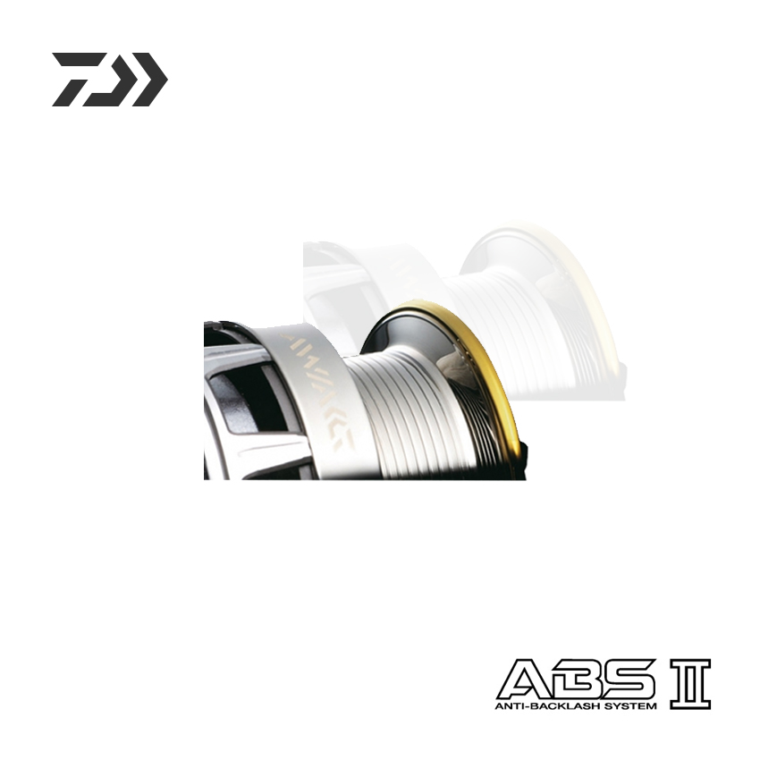 ABS II Spule