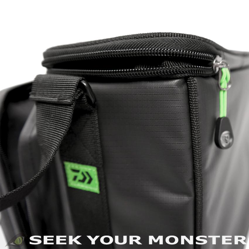PROREX  Schultertasche - Seek your monster | DAIWA