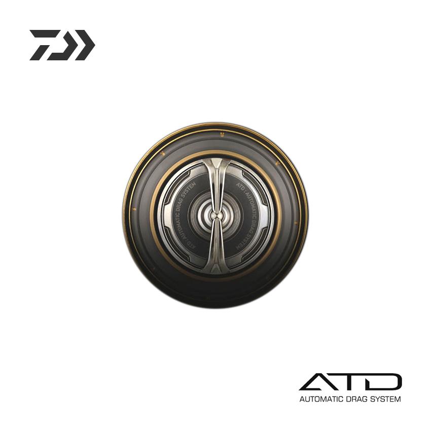 ATD Automatic Tournament Drag by DAIWA
