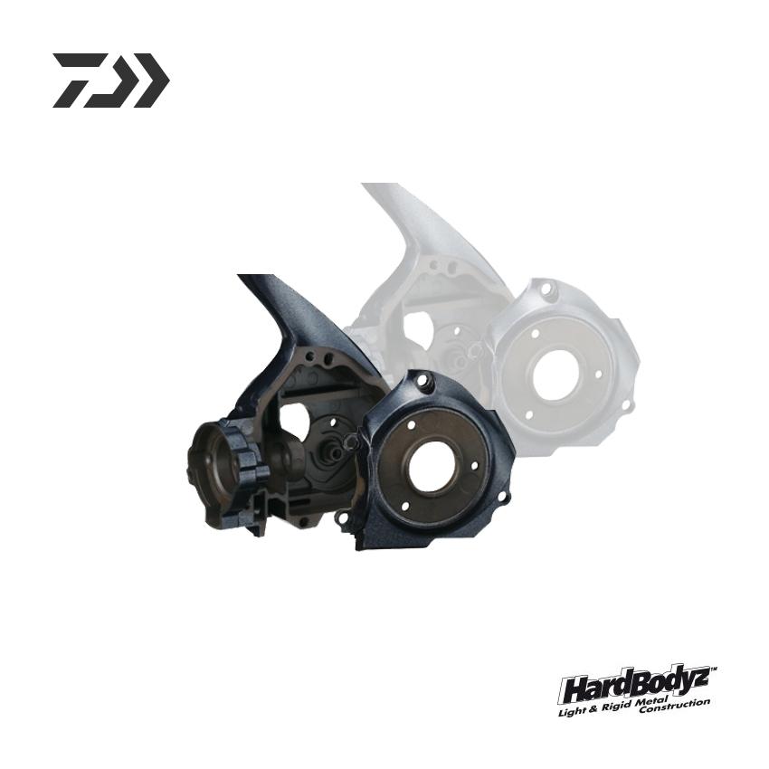 Hardbodyz Concept by Daiwa